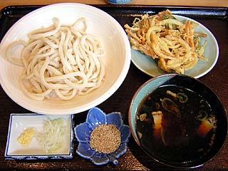 中盛+肉汁 480+50円