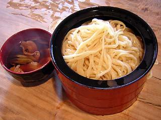 肉ねぎ汁うどん(2キロ)2,310円