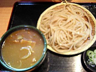 カレー汁750円(写真が汚くて済みません…)