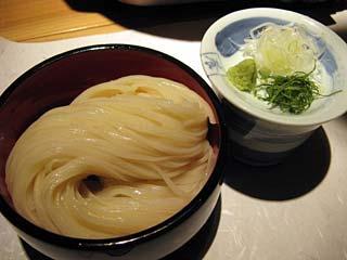 きりたんぽ鍋コース3,150円(〆のうどん)