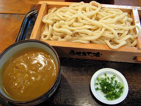 カレー汁大盛950円