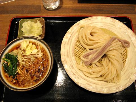 霙糧汁もり750円