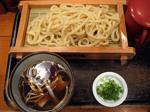 肉汁普通盛り750円