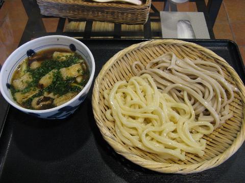 ふく助+合盛 普通盛980円