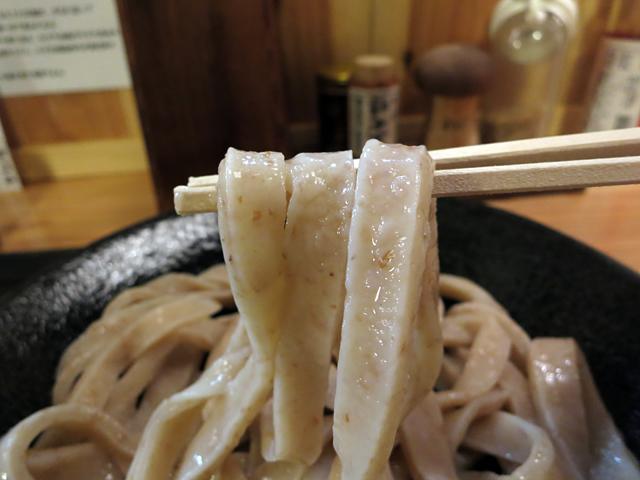 肉汁饂飩屋 とこ井
