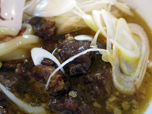 自家製麺 黒5