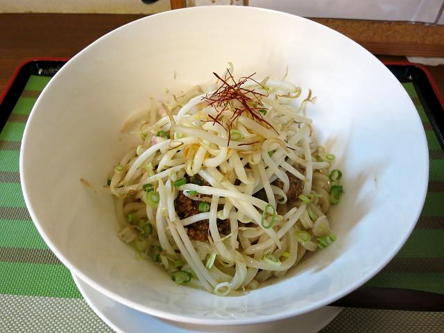 ジャータン麺850円