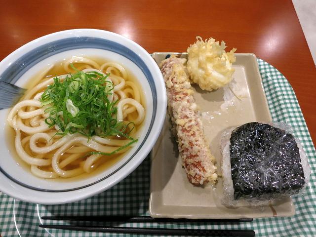 竹清セット780円