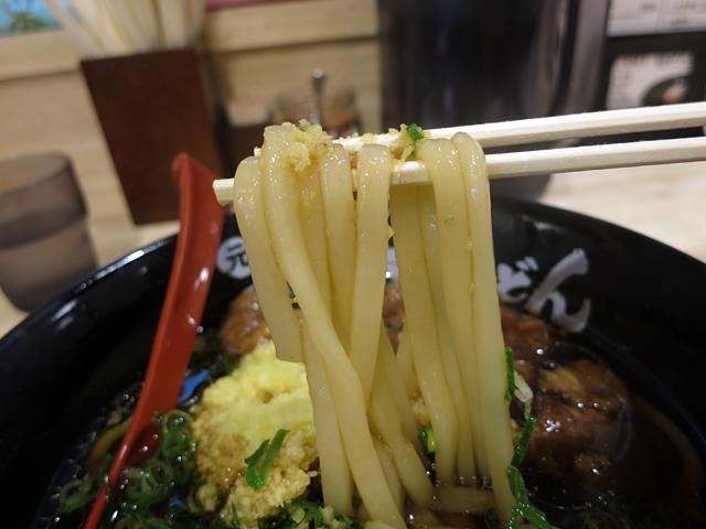 博多名物 元祖肉肉うどん 東池袋店
