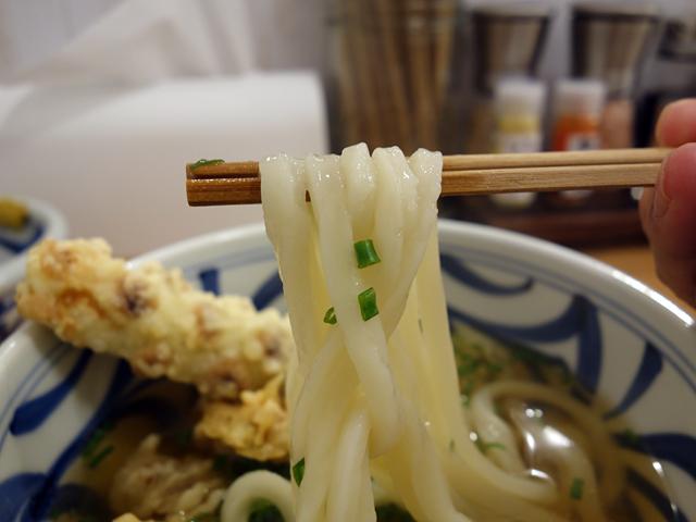 麺匠 釜善