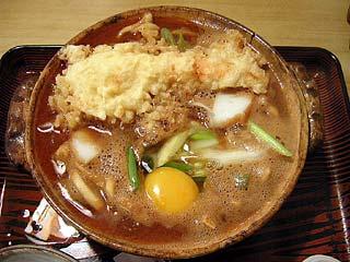 味噌親子海老入り1,050円