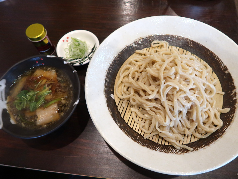肉汁うどん850円