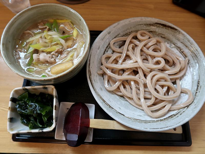 並盛+肉汁770円+いちやスペシャル320円